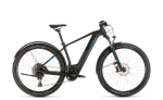 Cube Reaction Hybrid EX625 Allroad 29 black´n´blue 2020
